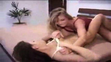 Drunk Amateur Lesbians - scene 1