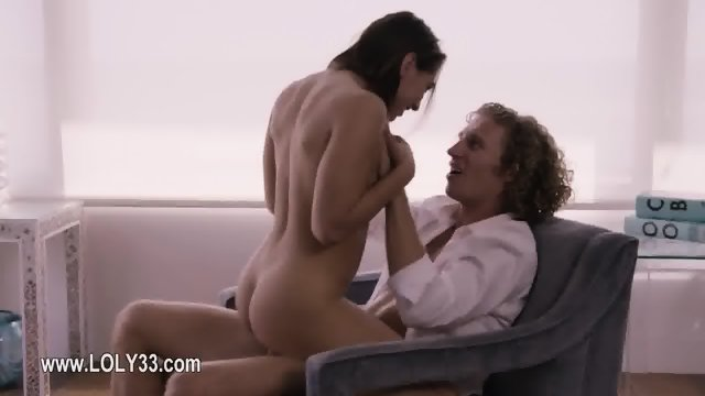 elegant angel with sweet boobs and amazing pussy