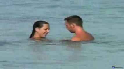 beach sex - scene 2