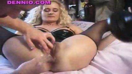 Amazing Ty Dick in Peehole - scene 9