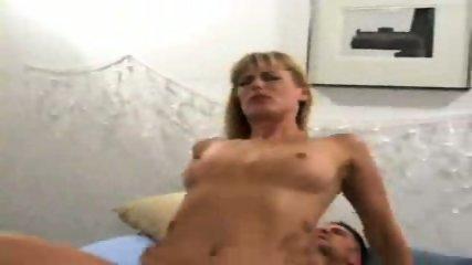 Daryll - Blonde milf woman hot fucking pt6 - scene 5
