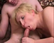Hot Mom 1 - scene 9