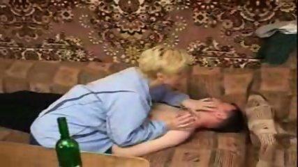 Hot Mom 1 - scene 1