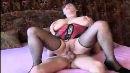 Bozena AKA Ester HUUUGE Boobs #2 - scene 8