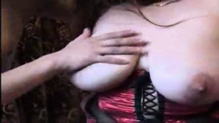 Bozena AKA Ester HUUUGE Boobs #2 - scene 2