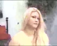 Big Boob Gaynor - scene 1