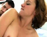 Betty - Hot babe sucking and fucking pt6
