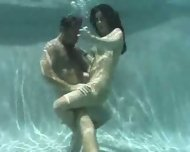 Aqua Porn - scene 1