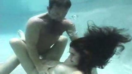 Aqua Porn - scene 9