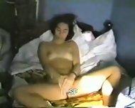 Homemade - Fuck masturbate strip - scene 3
