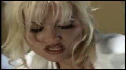 Nurse takes a semen sample - scene 9