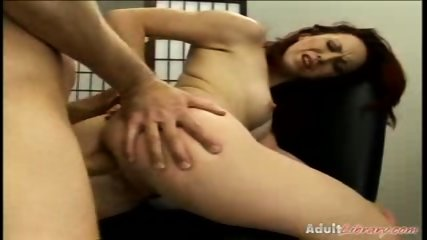 Trinity Post getting it up the ass in Inside Job 3 - scene 11