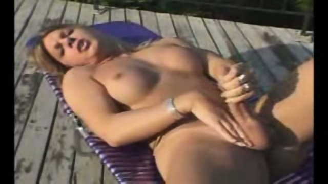 Vicki Richter