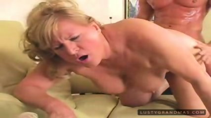 50plus grandma lotta noletty - scene 9