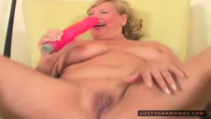 50plus grandma lotta noletty - scene 3