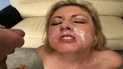 Cumpilation - Money shot collection - scene 7