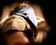 hidden spycam amateur milf washing pussy - scene 7