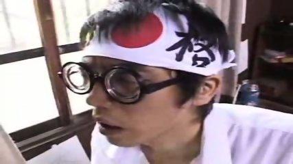 Japanese milf 1 - scene 1