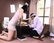 Japanese milf 1 - scene 5