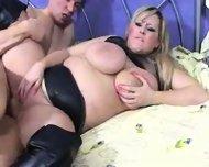 Big & Busty - Leah Jayne - scene 11