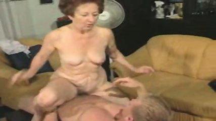 60plus grandma alberta - scene 8
