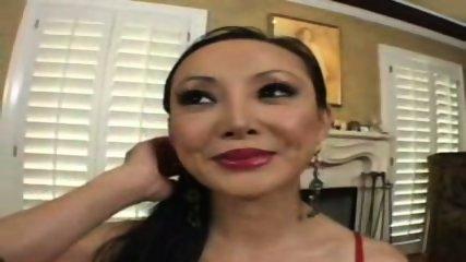 Asian MILF - scene 2