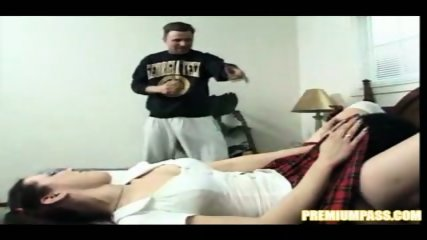 some threesome fun - scene 5
