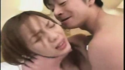 Japanese teeny got fucked