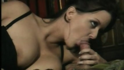 Monica Roccaforte Maid - scene 5