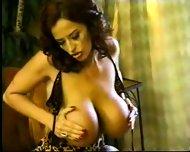 Donita Dunes - scene 2