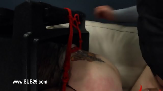 BDSM fucking in analland with slut fucked extremely