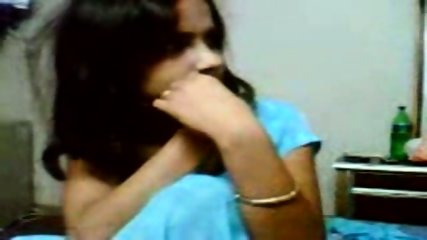Indian Girl - scene 3