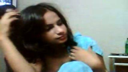 Indian Girl - scene 5