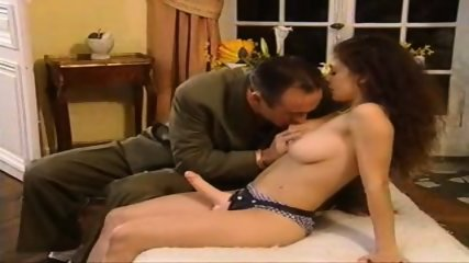 Raffaela - gets fucked by a dude - scene 1