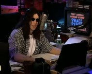 Howard Stern 1st Annual Small Penis Contest UNCUT - scene 5