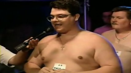 Howard Stern 1st Annual Small Penis Contest UNCUT - scene 6