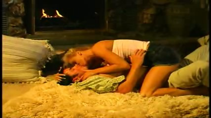 Blond chimney fuck - scene 2