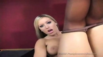 Sex in Pantyhose II - scene 8