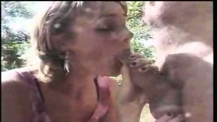 Steffi - French amateur - scene 1
