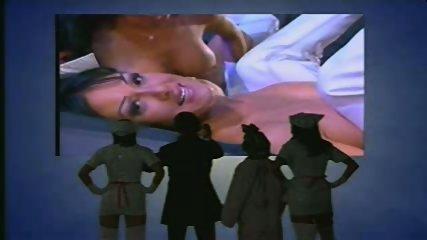 Latex Nurses - scene 8