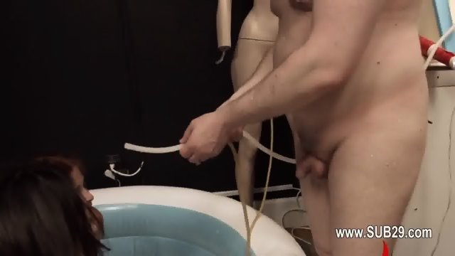 stunnigly BDSM hardcore exclusite porn