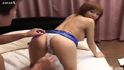 Maria Yumeno - Police - scene 2