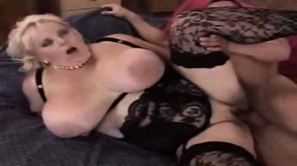 huge mature bbw tits - scene 10