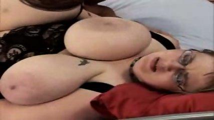 huge mature bbw tits - scene 6
