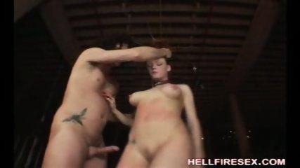 Hellfire Sex - Audry - scene 6