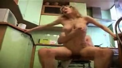 Amateur - Mature Guy and yong chick Great Sex - scene 12