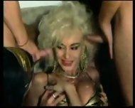Dolly Buster - Cumshot Compilation - scene 6