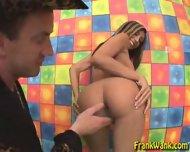 Lela Star Getting Fucked Hard - Amazing Cuban Ass - scene 2