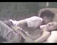 Homemade - Chinese couple having sex - scene 3
