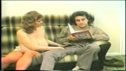 classic big boob clip - scene 1
